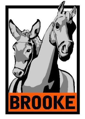 logo Brooke-copyright Brooke Hospital for Animals